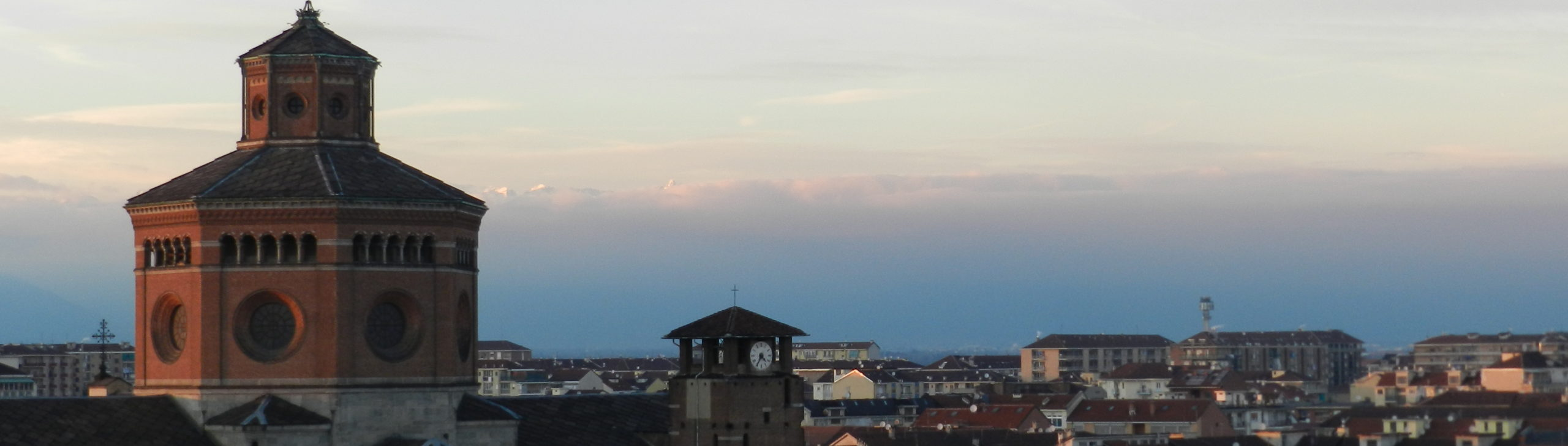 Nostra Signora della Salute – Torino